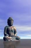 Buddha Statue ca. 2000